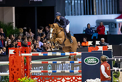 Von Eckermann Henrik, SWE, Best Boy 2<br /> Jumping International de Bordeaux 2020<br /> © Hippo Foto - Dirk Caremans<br />  08/02/2020