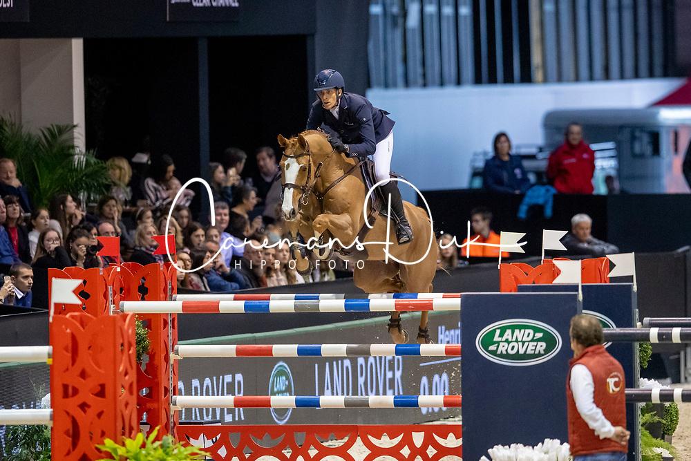 Von Eckermann Henrik, SWE, Best Boy 2<br /> Jumping International de Bordeaux 2020<br /> © Hippo Foto - Dirk Caremans<br />  08/02/2020