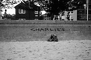 Charlie's, Sydney
