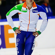 NLD/Heerenveen/20130111 - ISU Europees Kampioenschap Allround schaatsen 2013, 500 meter, Sven Kramer