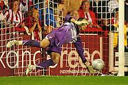 Brentford v Everton 210910