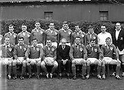 Irish Rugby Football Union, Ireland v Scotland, Five Nations, Landsdowne Road, Dublin, Ireland, Saturday 24th February, 1968,.24.2.1968, 2.24.1968,..Referee- M Joseph, Welsh Rugby Union, ..Score- Ireland 14 - 6 Scotland, ..Irish Team, ..T J Kiernan,  Wearing number 15 Irish jersey, Captain of the Irish team, Full Back, Cork Constitution Rugby Football Club, Cork, Ireland,..A T A Duggan, Wearing number 14 Irish jersey, Right Wing, Landsdowne Rugby Football Club, Dublin, Ireland,..B A P O'Brien, Wearing number 13 Irish jersey, Right Centre, Shannon Rugby Football Club, Limerick, Ireland,..F P K Bresnihan, Wearing number 12 Irish jersey, Left Centre, University College Dublin Rugby Football Club, Dublin, Ireland, ..R D Scott, Wearing number 11 Irish jersey, Left Wing, Queens University Rugby Football Club, Belfast, Northern Ireland, ..C M H Gibson, Wearing number 10 Irish jersey, Stand Off, N.I.F.C, Rugby Football Club, Belfast, Northern Ireland, ..B F Sherry, Wearing number 9 Irish jersey, Scrum Half, Terenure Rugby Football Club, Dublin, Ireland, ..K G Goodall, Wearing number 8 Irish jersey, Forward, City of Derry Rugby Football Club, Derry, Northern Ireland,..T J Doyle, Wearing number 7 Irish jersey, Forward, Wanderers Rugby Football Club, Dublin, Ireland, ..M G Doyle, Wearing number 6 Irish jersey, Forward, Blackrock College Rugby Football Club, Dublin, Ireland,  ..W J McBride, Wearing number 5 Irish jersey, Forward, Ballymena Rugby Football Club, Antrim, Northern Ireland,..M G Molloy, Wearing number 4 Irish jersey, Forward, University College Galway Rugby Football Club, Galway, Ireland,  ..P O'Callaghan, Wearing number 3 Irish jersey, Forward, Dolphin Rugby Football Club, Cork, Ireland, ..A M Brady, Wearing number 2 Irish jersey, Forward, Malone Rugby Football Club, Belfast, Northern Ireland, ..S Millar, Wearing number 1 Irish jersey, Forward, Ballymena Rugby Football Club, Antrim, Northern Ireland,.