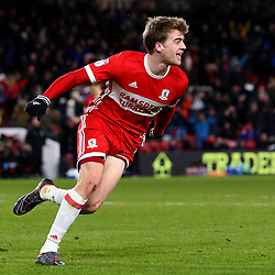 Middlesbrough v Leeds United