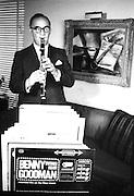Musician, Benny Goodman