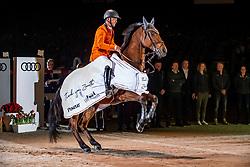 Dubbeldam Jeroen, NED, SFN Zenith NOP<br /> Rolex Grand Slam of Showjumping<br /> The Dutch Masters - 'S Hertogenbosch 2019<br /> © Hippo Foto - Sharon Vandeput<br /> <br />  17/03/2019