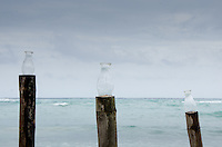 Ocean views, Falmouth, Jamaica.