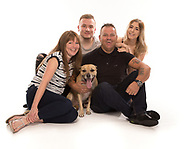 The Morris Family Photo-shoot