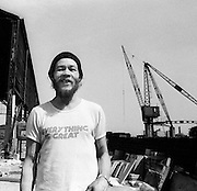 Rico Rodriguez and band - London 1979