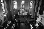 15/03/1964<br /> 03/15/1964<br /> 15 March 1964<br /> Fr Donal Sullivan, first Mass at St. Joseph's Vincentian Novitiate, Temple Road, Blackrock, Dublin.