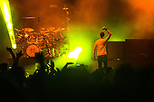 311 at The Charter One Pavilion 2012
