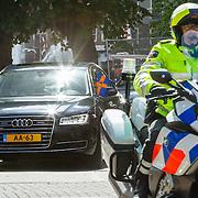 20150520 Politiebegeleiding