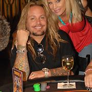 2006-11 Vince Neil's Off the Strip Poker Tournament