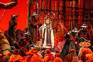 Turandot Final Dress