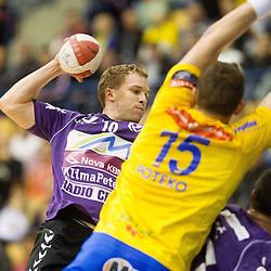 20131113: SLO, Handball - 1. NLB Leasing League, RK Celje Pivovarna Lasko vs RK Maribor Branik