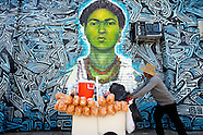 20161010 - LA Street Art and Vending