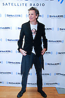 John Taylor of Duran Duran visits SiriusXM for an Author Confidential on October 15, 2012 ..Photo credit ; Rahav Iggy Segev..Photo Credit ; Rahav Segev/   Ltd