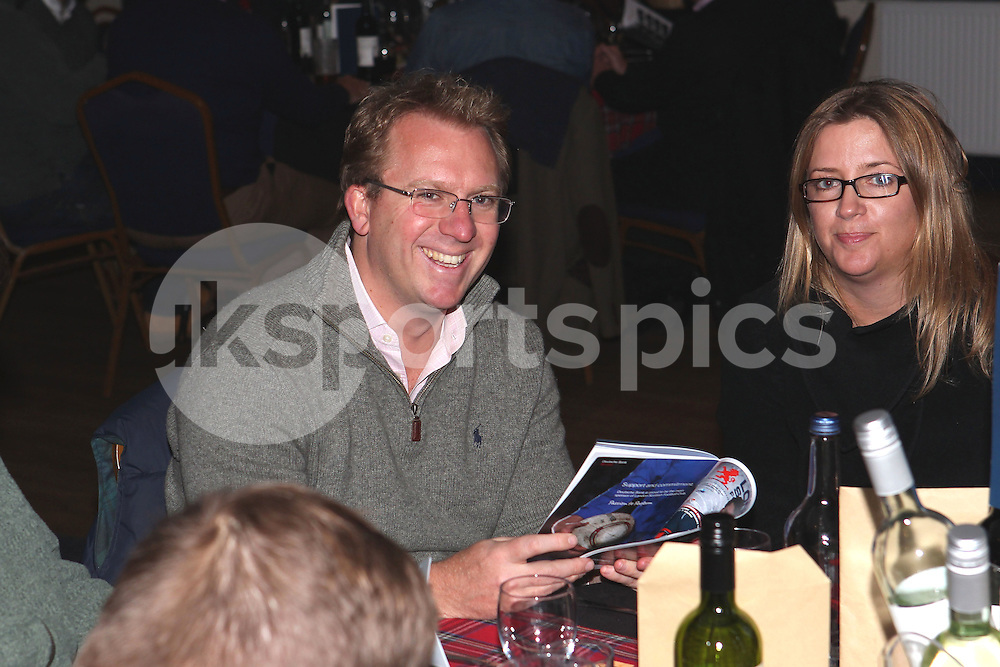 Hospitality during the Green King IPA Championship match between London Scottish &amp; Cornish Pirates at Richmond, Greater London on 16th January 2015<br /> <br /> Photo: Ken Sparks | UK Sports Pics Ltd<br /> London Scottish v Cornish Pirates, Green King IPA Championship, 16h January 2015<br /> <br /> &copy; UK Sports Pics Ltd. FA Accredited. Football League Licence No:  FL14/15/P5700.Football Conference Licence No: PCONF 051/14 Tel +44(0)7968 045353. email ken@uksportspics.co.uk, 7 Leslie Park Road, East Croydon, Surrey CR0 6TN. Credit UK Sports Pics Ltd