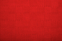 Texture of linen cloth - background