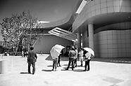 The Getty Center