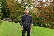 Lock Kelly Portrait,  Kripalu Center For Yoga & Health, Stockbridge, MA