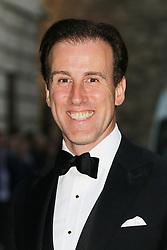 © Licensed to London News Pictures. 16/09/2014, UK. Anton Du Beke,  Dot Com Children's Foundation Strictly Ballroom - charity dinner, The Mansion House, London UK, 16 September 2014. Photo credit : Richard Goldschmidt/Piqtured/LNP