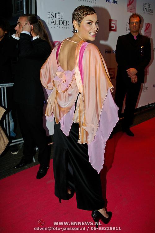 NLD/Amsterdam/20100929 - Pink Ribbon Gala 2010, Anita Doth
