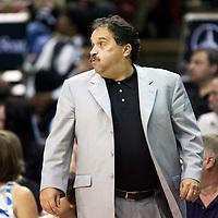 BASKETBALL - NBA - ORLANDO (USA) - 01/11/2008 -  .ORLANDO MAGIC V SACRAMENTO KINGS  (121-103) STAN VAN GUNDY / ORLANDO MAGIC