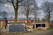 de wijk Jol in Lelystad