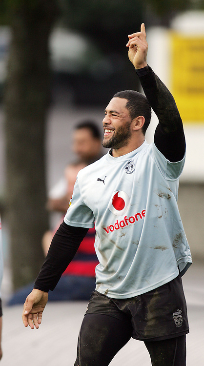 Ruben Wiki.<br />