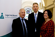 Legal Aid Board annual conference highlights developments in family justice system.