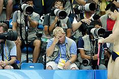 20080808 Olympics Beijing 2008, Pressefolk på arbejde under OL.