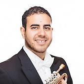 TH - Bassam Mussad - principal trumpet