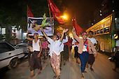 MYANMAR: ÉLECTIONS DU 1er AVRIL 2012.  UN ESPOIR POUR LE PEUPLE BIRMAN.