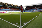 Villa Park ahead of the Barclays Premier League match between Aston Villa and Bournemouth at Villa Park, Birmingham, England on 9 April 2016. Photo by Jon Hobley.
