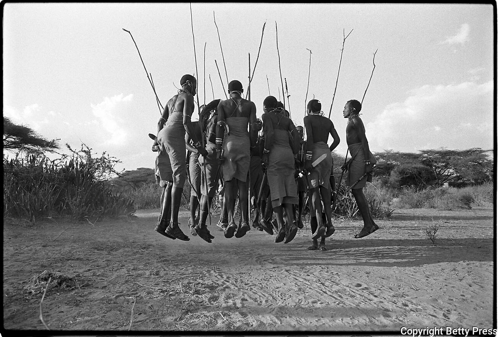 If you can talk, you can sing; if you can walk, you can dance.  Zimbabwean proverb<br />