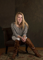 Moriah's senior portrait session.  Karen Bobotas Photographer