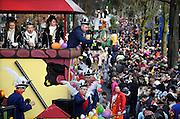 Nederland, Wijchen, 3-2-2008..Carnavalsoptocht...Foto: Flip Franssen/Hollandse Hoogte