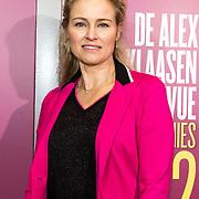 NLD/Amsterdam/20191007 - Premiere van De Alex Klaasen Revue - Showponies 2, Marit van Bohemen