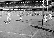 All-Ireland Senior Hurling Final, Cork v Galway, at Croke Park..06.09.1953