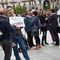 TTIP - Milano 18.4.2015