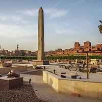 Cairo area