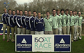 20040301 Boat Race Challenge, London, GREAT BRITAIN