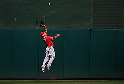 Mike Trout, 2015