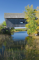 Foster Covered Bridge, Cabot, Vermont
