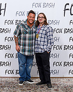 LOUISVILLE, Ky., -- FOXBASH VIP photoshoot, Friday, Oct. 18, 2019 at the Bryan and Ryan Fox Home in LOUISVILLE.