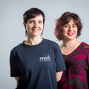 Pascale & Pagan, The Royal NZ Ballet education staff