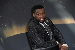"""50 cent"" Curtis Jackson and Omari Hardwick attending ""Power"" photocall durinh 57th Montecarlo Television Festival. 20 Jun 2017 Pictured: 50 cent Curtis Jackson. Photo credit: maximon / MEGA TheMegaAgency.com +1 888 505 6342"