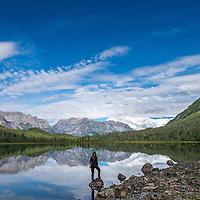 34 - Wrangell-St Elias National Park