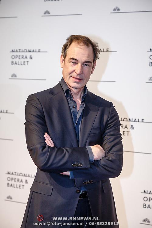 NLD//Amsterdam20160415 - Première 'Roméo et Juliette', Erik Vogel