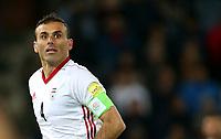 Fifa World Cup Russia 2018 Friendly Matchs / <br />Iran vs Panama 2-1 ,Merkur Arena Stadium Graz (Aut)/ Jalal HOSSEINI   (Iran)
